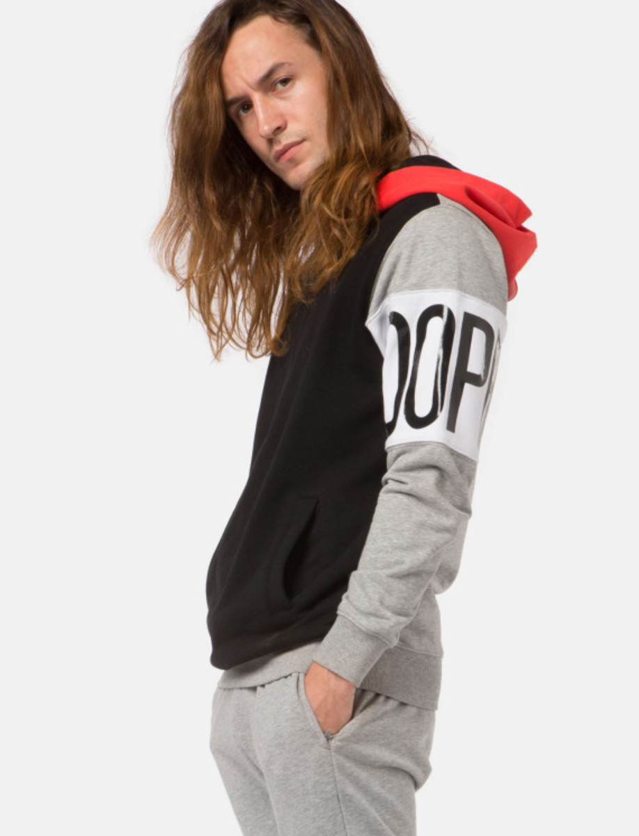 DOPE – Fall 2014 Apparel Collection   Delivery 2 Lookbook - 1