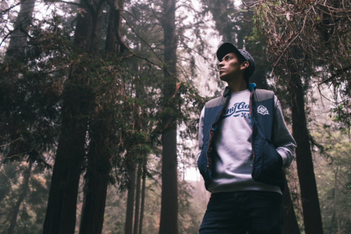 Benny Gold - Holiday 2014 Collection Lookbook - 9
