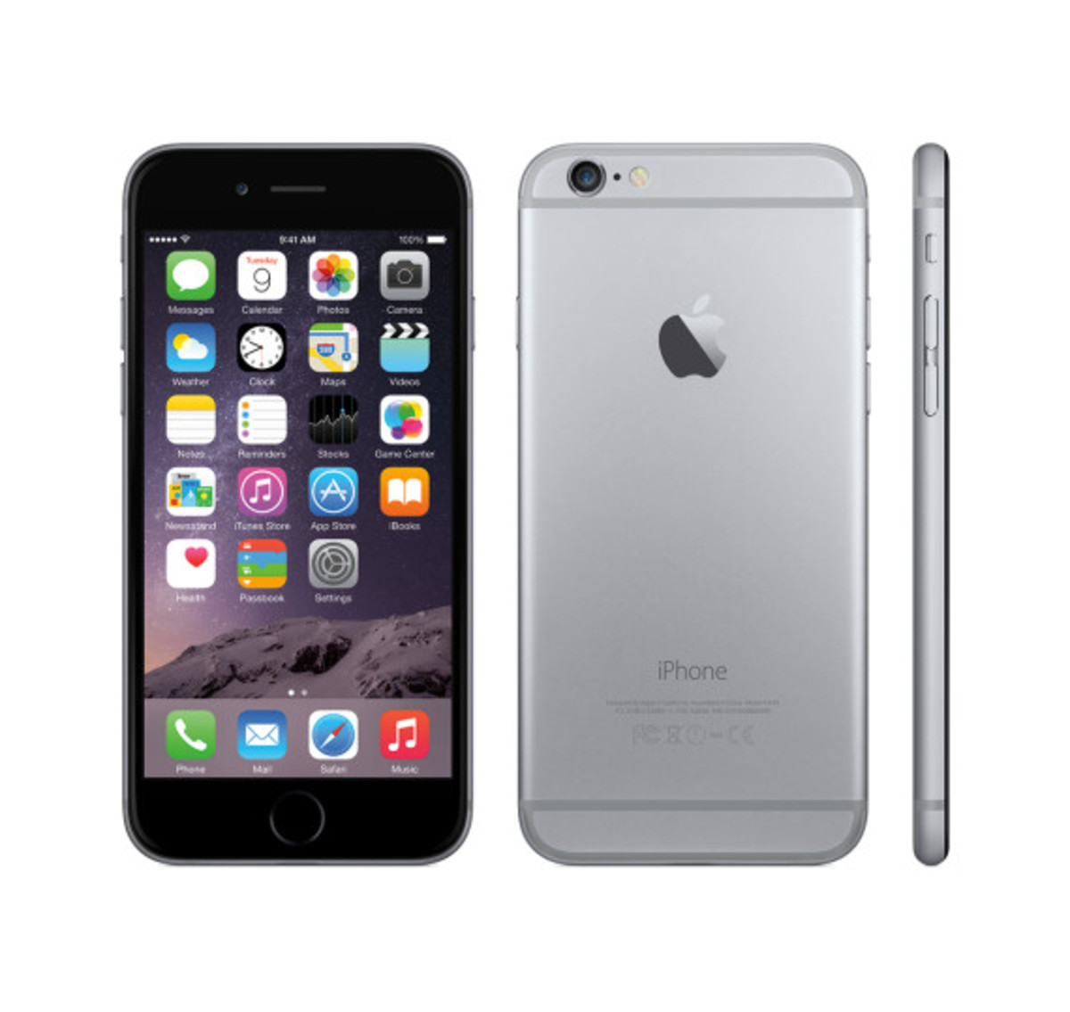 Apple iPhone 6 and iPhone 6 Plus | Available Now - 2