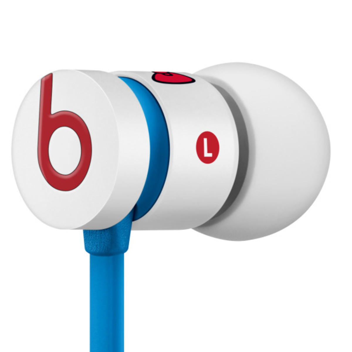 Beats by Dr. Dre x Hello Kitty - 40th Anniversary urBeats Earphones - 5