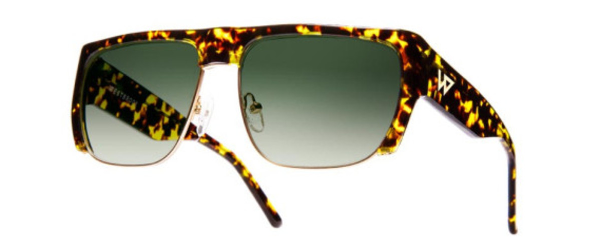 Westbrook Frames by Russell Westbrook - Sunglasses Collection | Available Now - 33