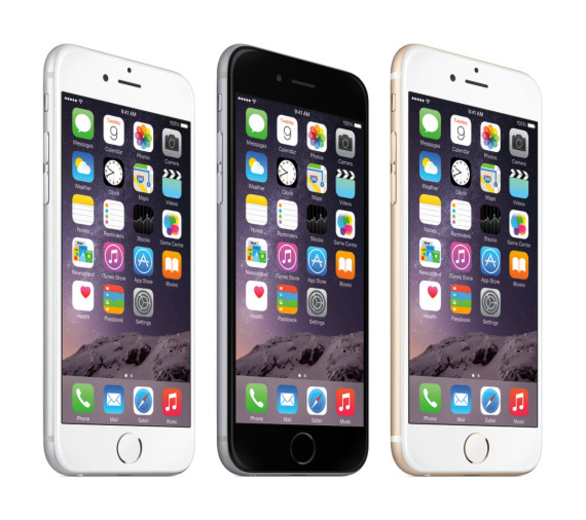 Apple iPhone 6 and iPhone 6 Plus | Available Now - 3