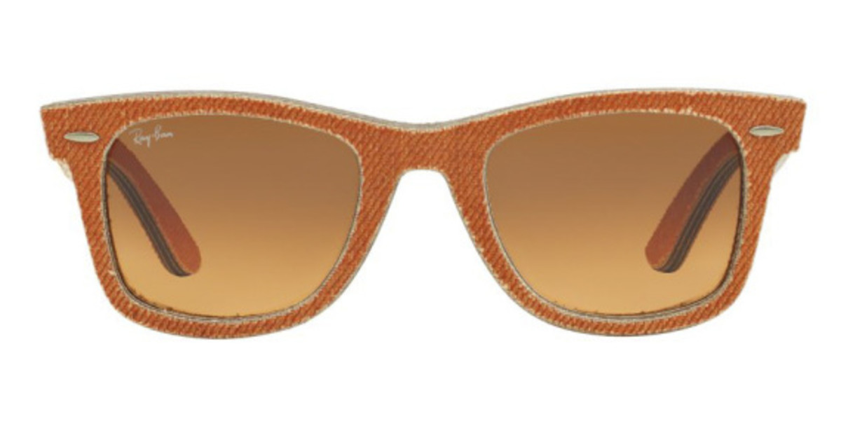 Ray-Ban Wayfarer Sunglasses - Denim Pack - 7