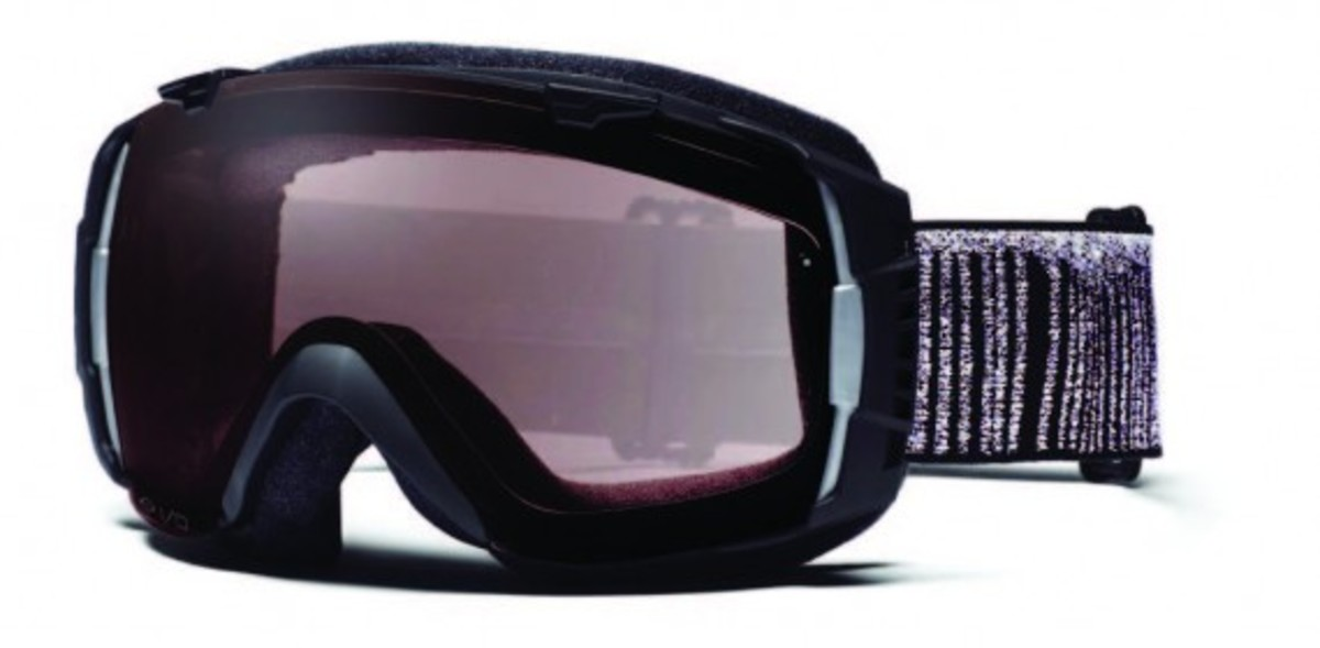 Smith x KRINK - Smith EXCLUSIVO Collection - I/O Goggle with Drips