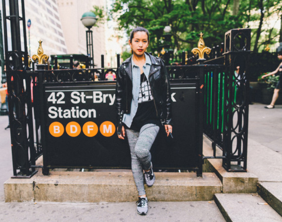 The Style of Anna Sian | New York, USA - 12