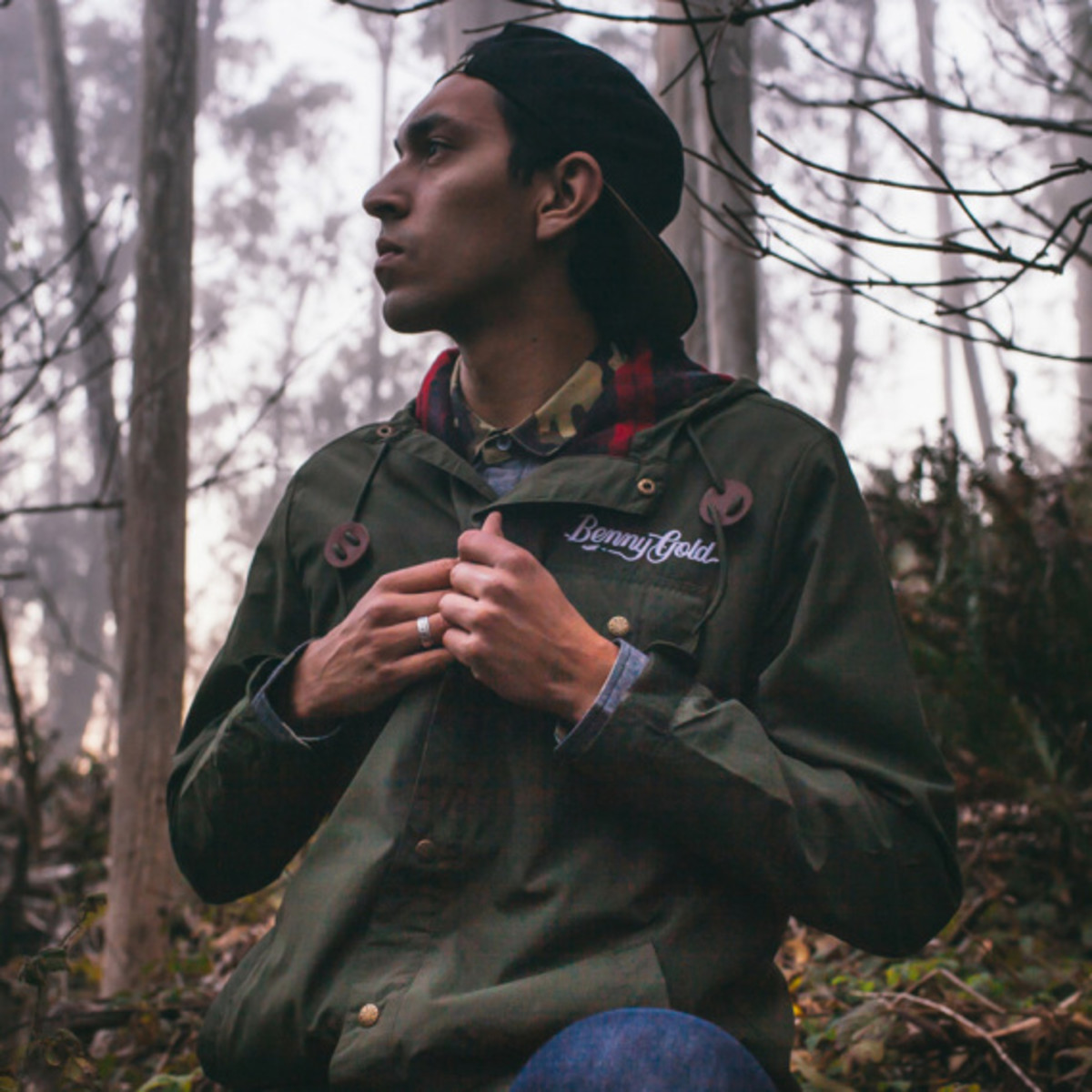 Benny Gold - Holiday 2014 Collection Lookbook - 20
