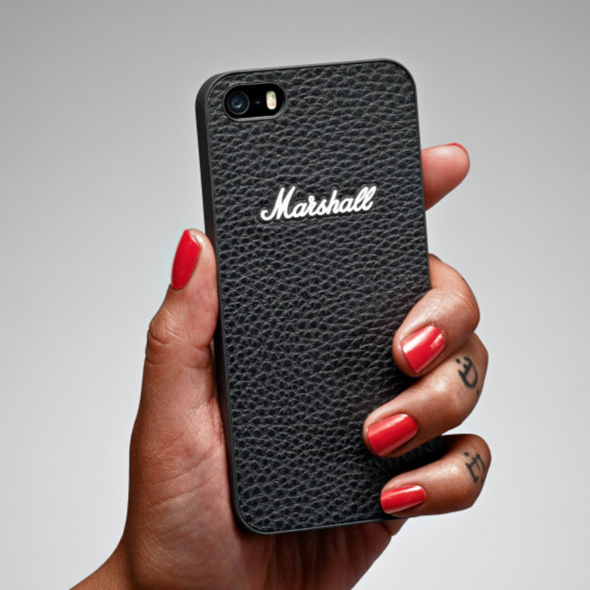 Marshall Phone Case - For Apple iPhone 5/5S & Samsung Galaxy S4 - 0
