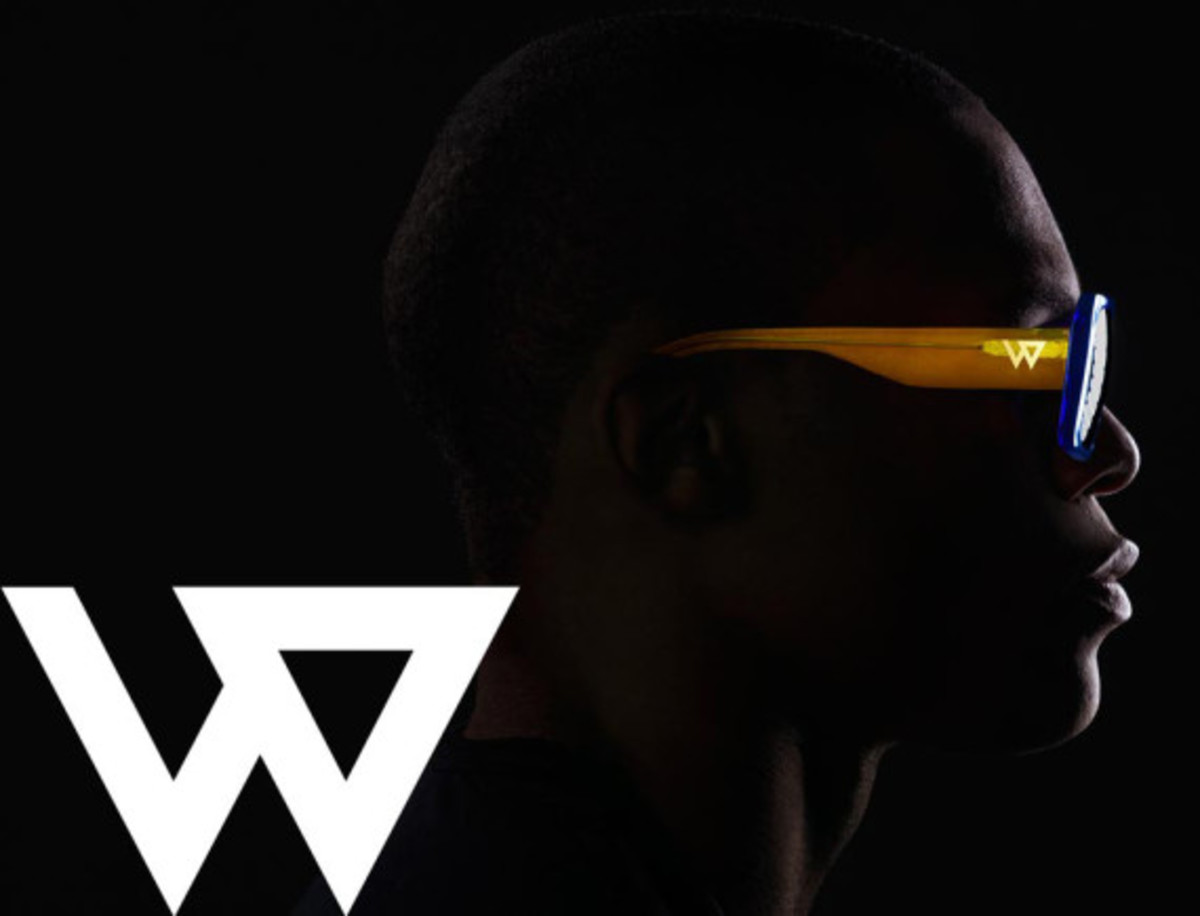 Westbrook Frames by Russell Westbrook - Sunglasses Collection | Available Now - 1