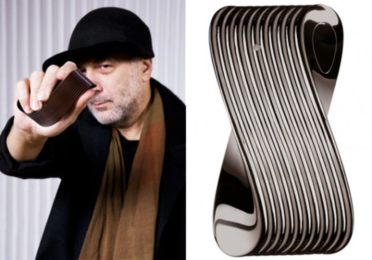 "Ron Arad X Kenzo - Limited Edition ""Unidentified Fragrance Object"" - 0"