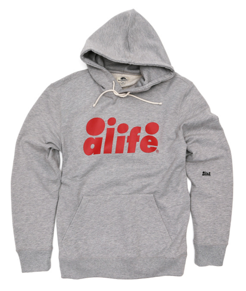 ALIFE - Holiday 2014 Collection Lookbook - 19