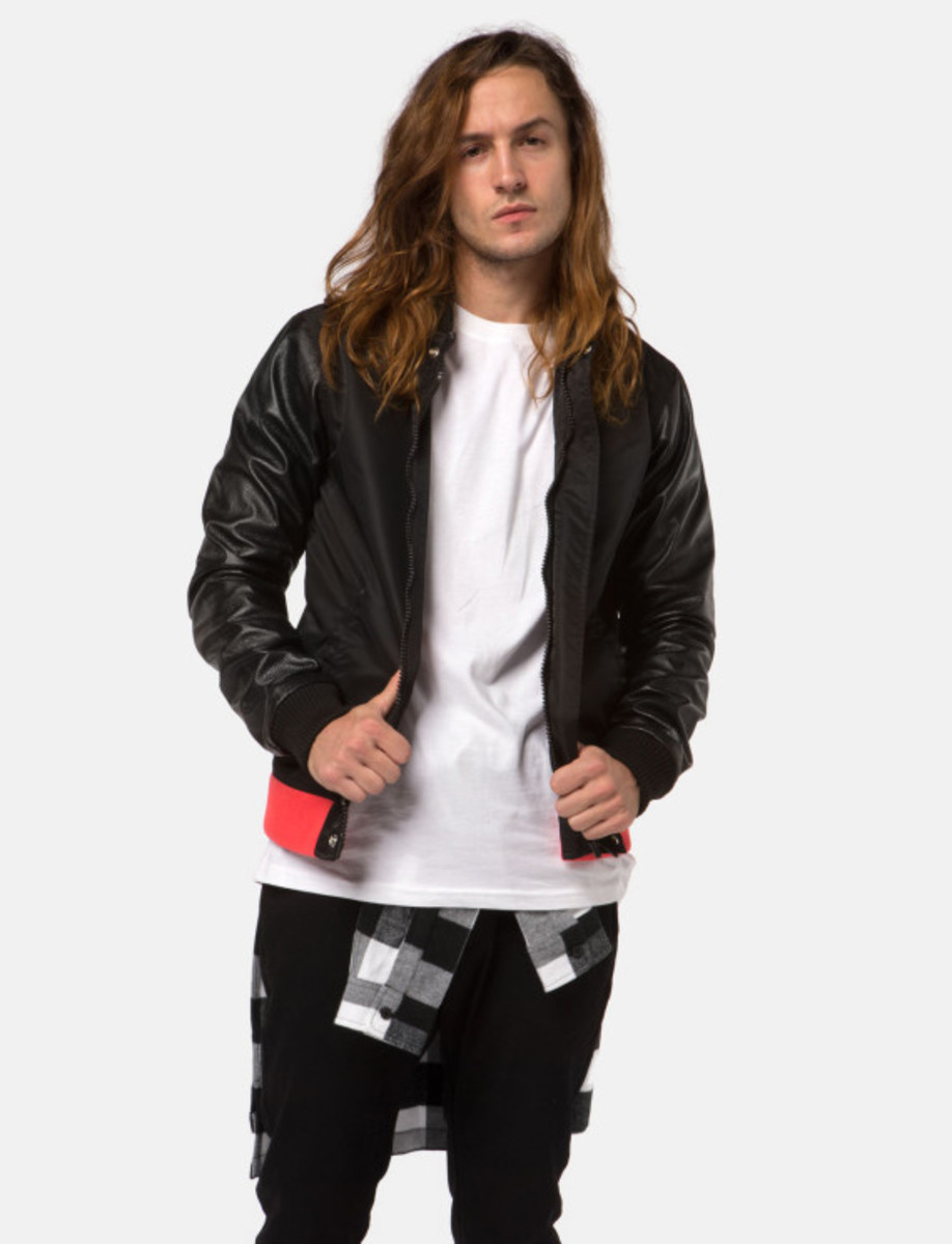 DOPE – Fall 2014 Apparel Collection   Delivery 2 Lookbook - 14