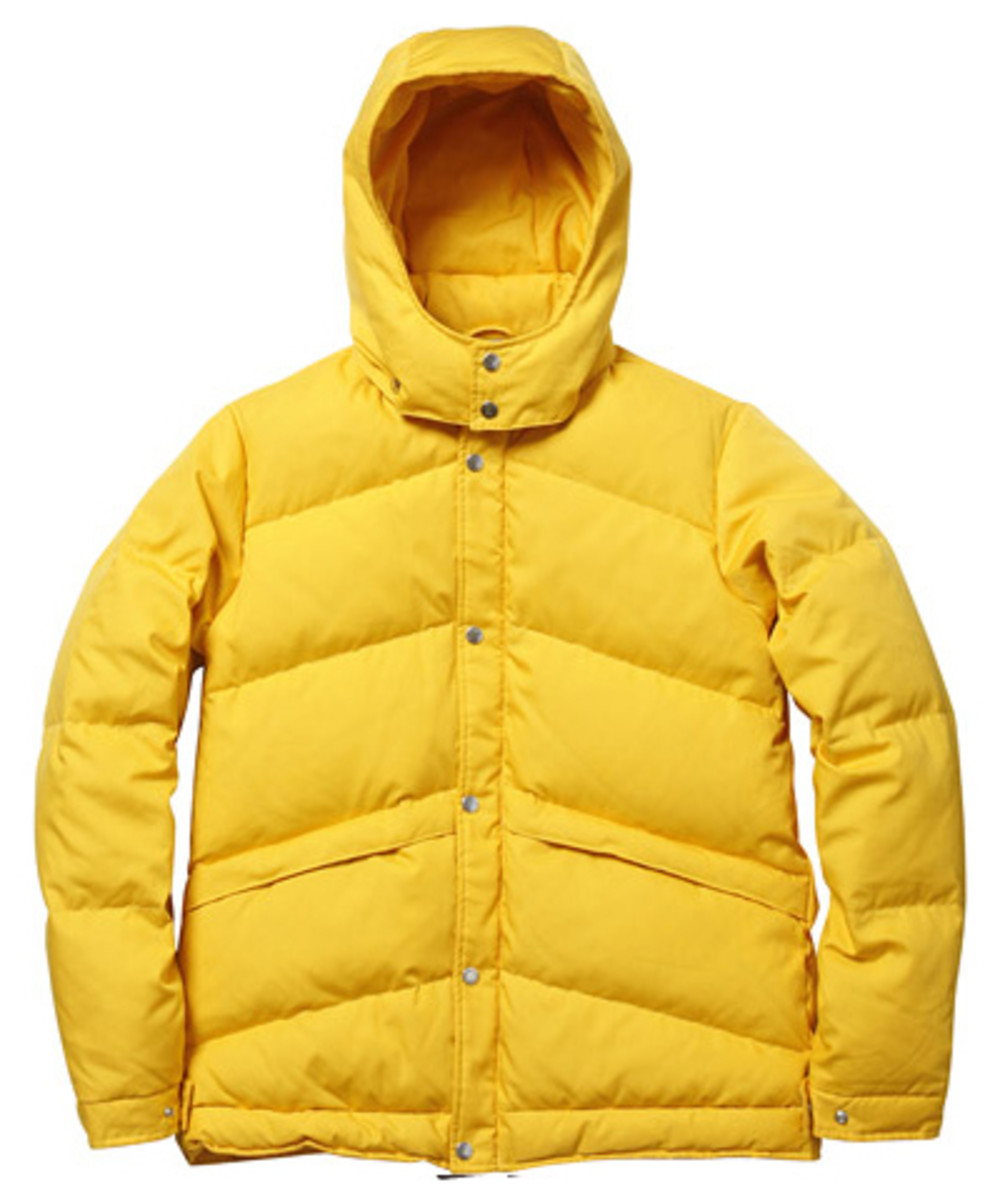 Supreme - Fall/Winter 2009 Collection - Puffy Jacket