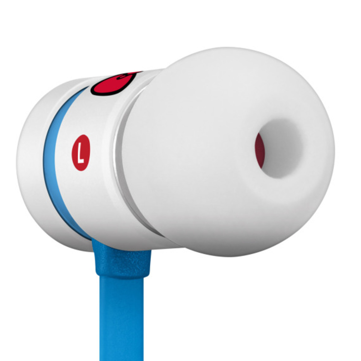 Beats by Dr. Dre x Hello Kitty - 40th Anniversary urBeats Earphones - 16