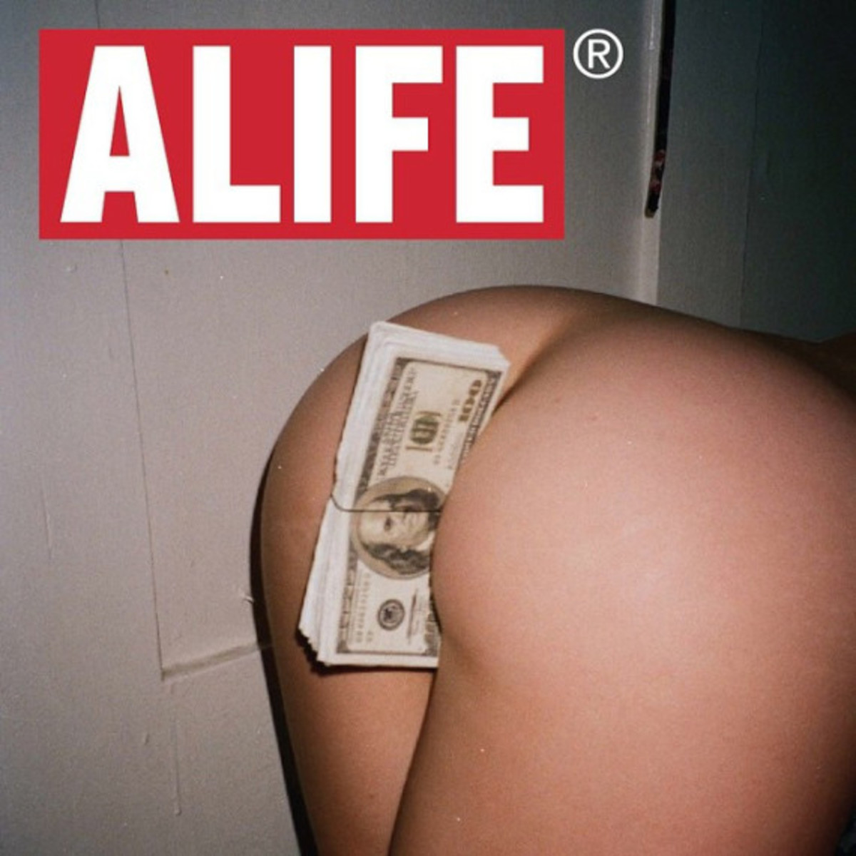 PrettyPuke x ALIFE - Exclusive T-Shirt Collection - 4
