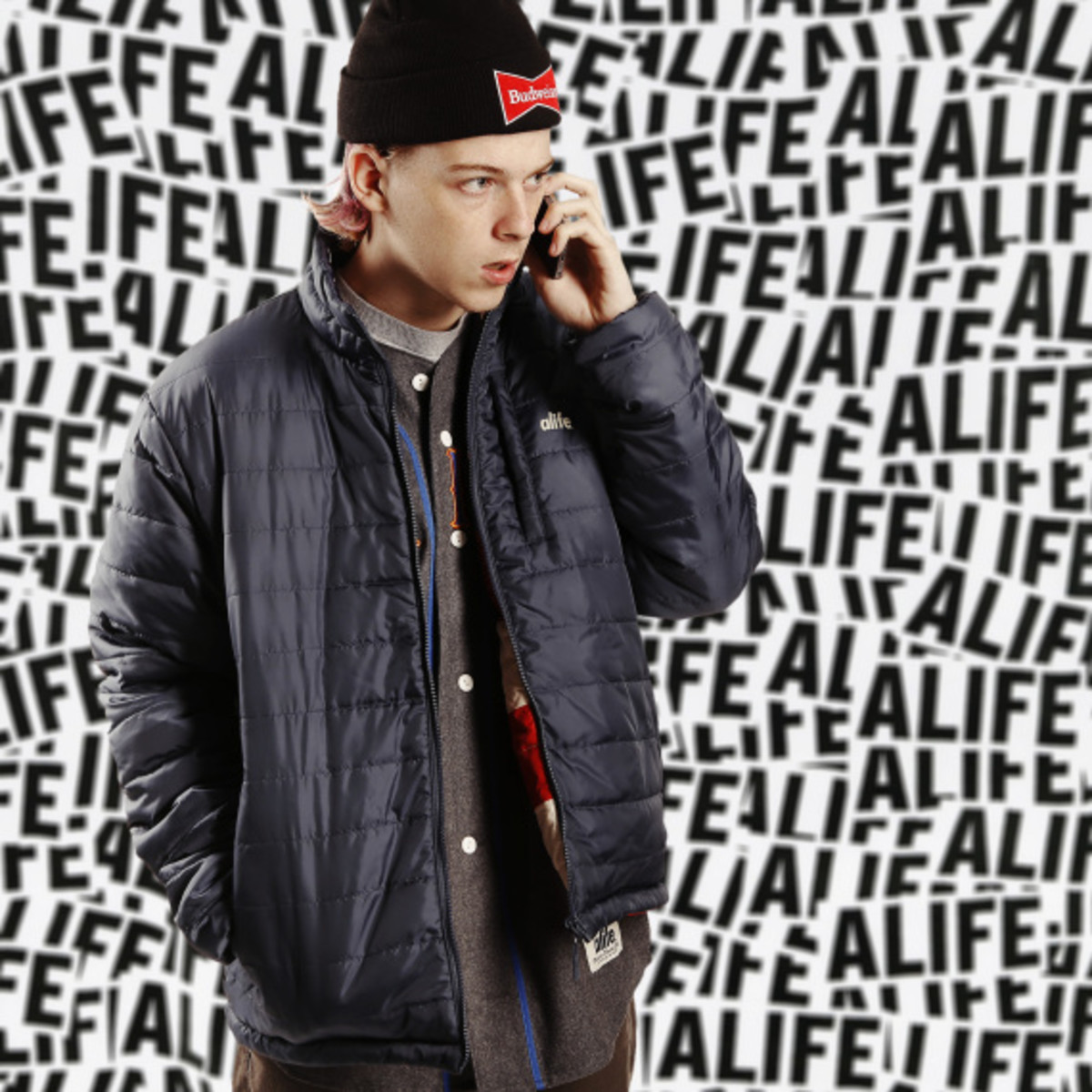 ALIFE - Holiday 2014 Collection Lookbook - 6