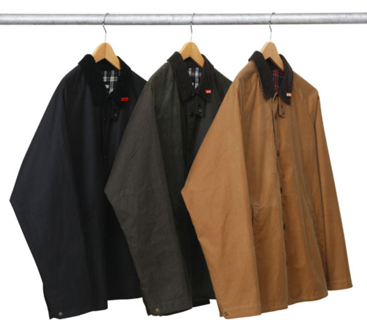Supreme - Fall/Winter 2009 Collection - Timberline Jacket