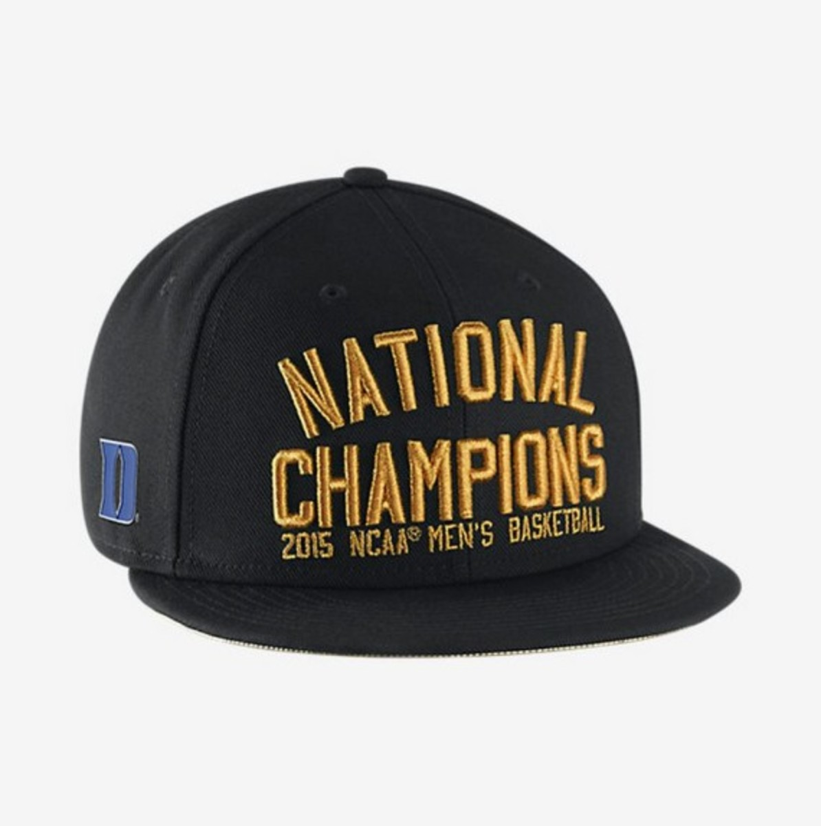 Nike Celebrates Duke's Fifth National Championship with Limited Edition Apparel - 2