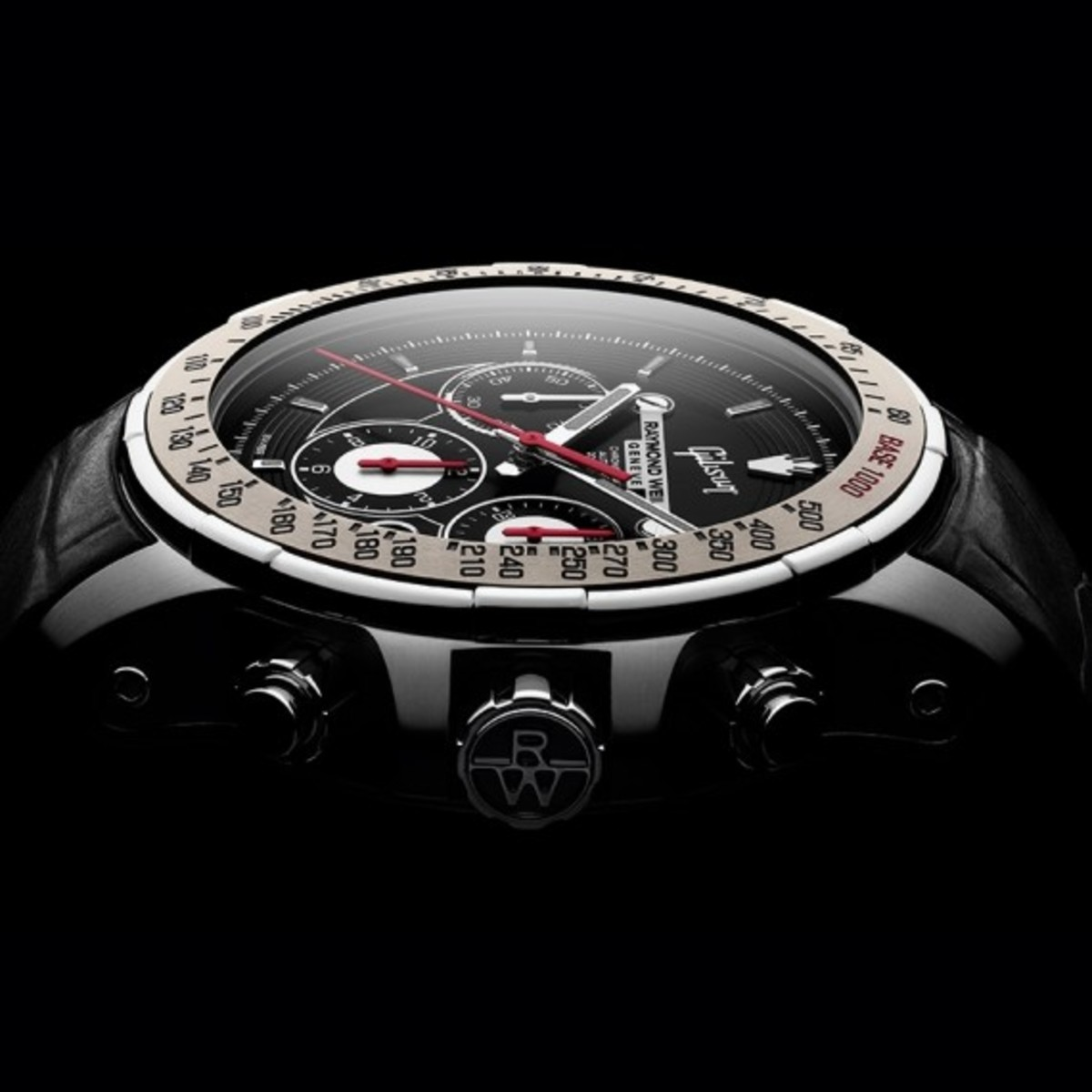 Raymond Weil Nabucco Limited Edition Watch - Inspired by Gibson Guitars - 3