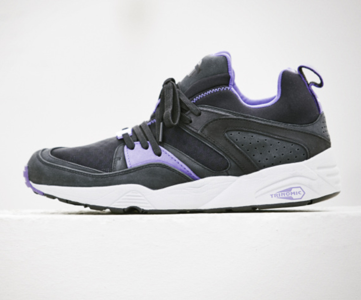 "PUMA Trinomic - ""Crackle"" Pack - 3"