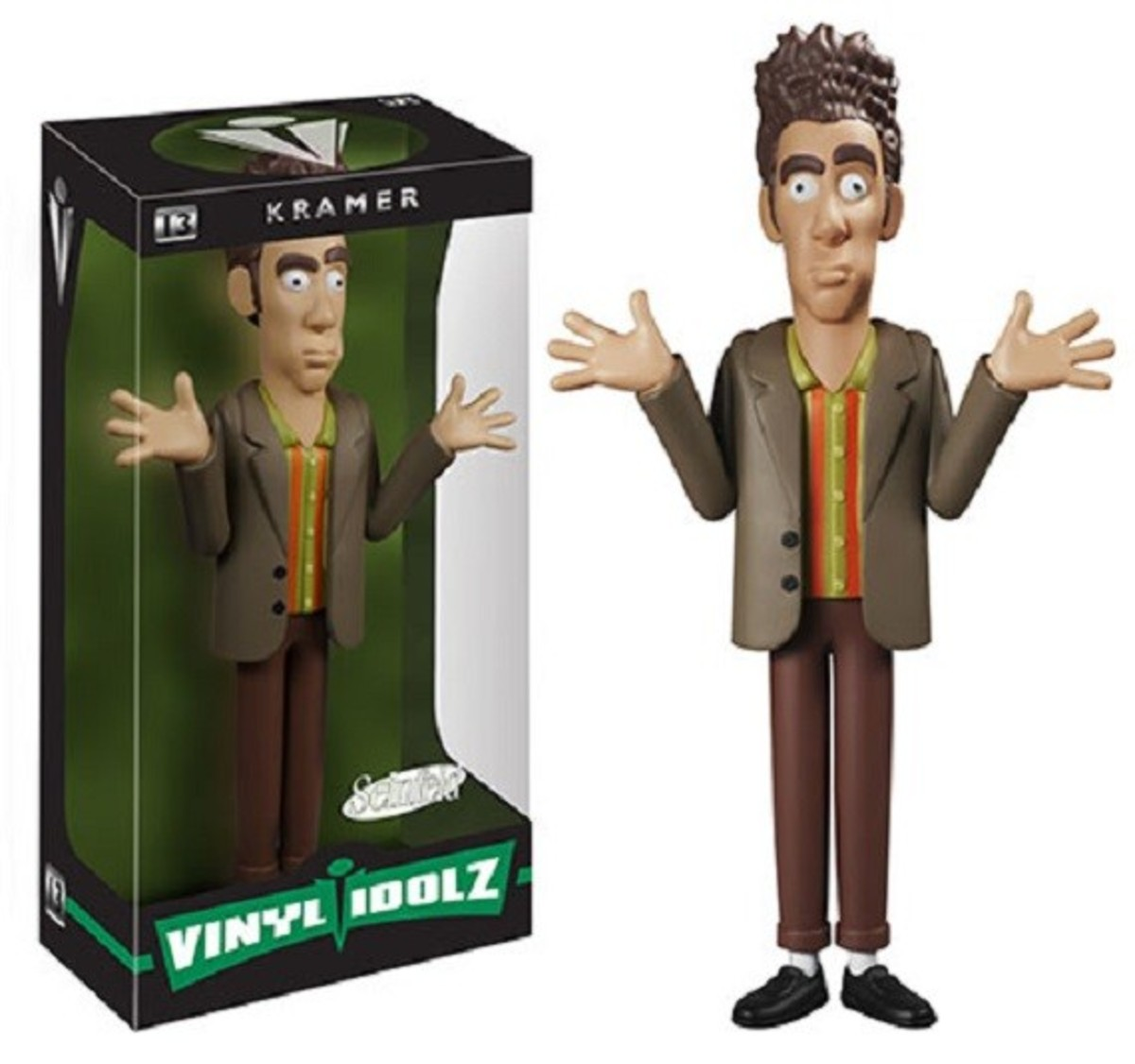 Seinfeld Action Figures - 6