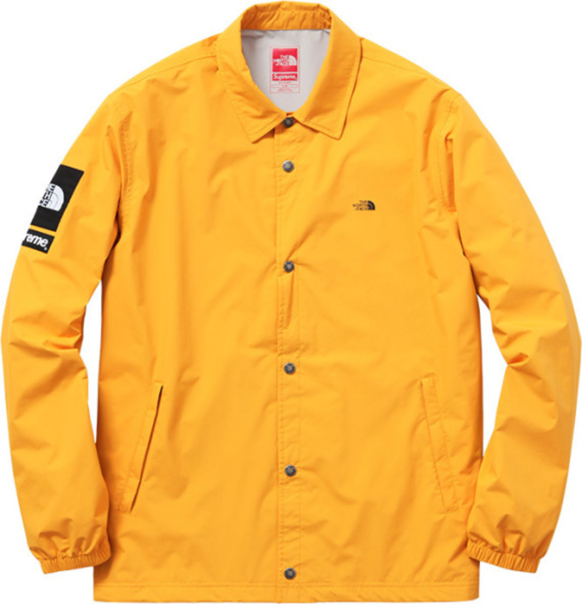 Supreme x The North Face - Spring/Summer 2015 Apparel and Gear Collection - 18