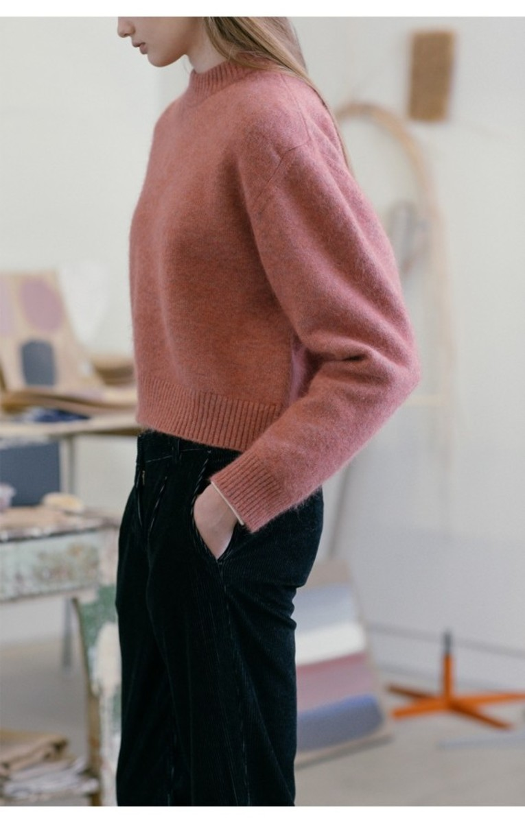 Norse Projects Women's Collection - Autumn/Winter 2015 - 8