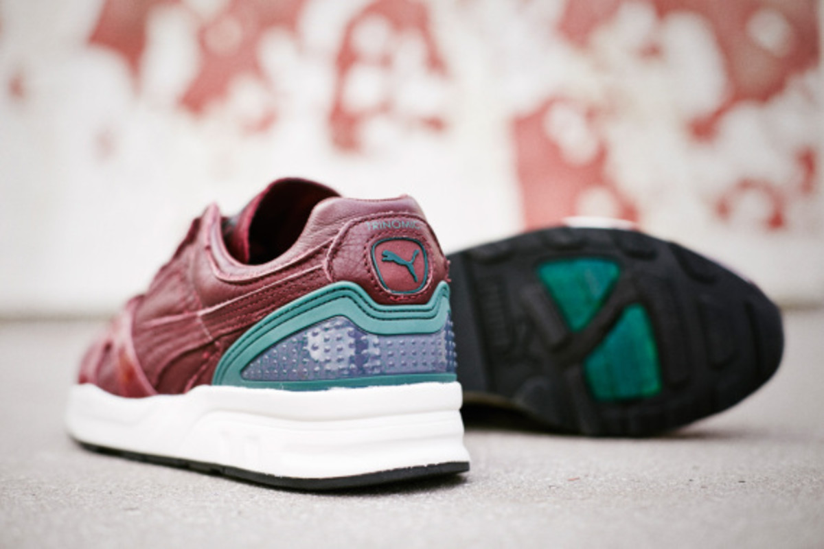 "PUMA Trinomic - ""Crackle"" Pack - 8"