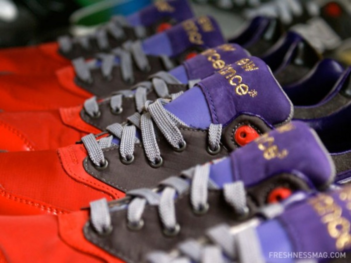 low priced f1766 698f7 New Balance - NB 999 Feral Creation Collection - Singapore ...