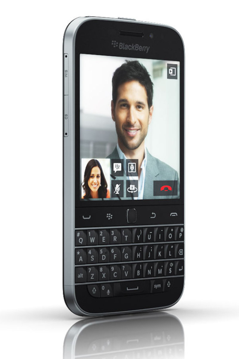 BlackBerry Classic | Officially Unveiled - 6
