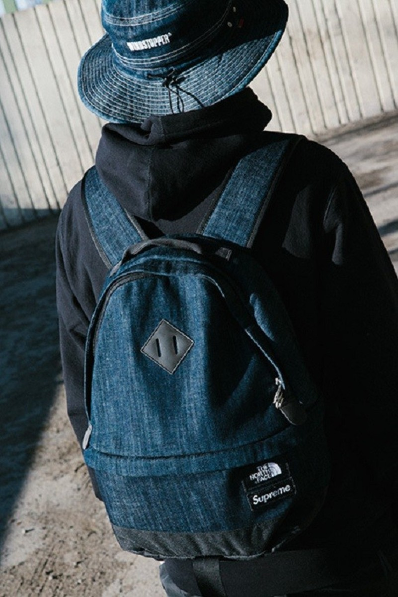 Supreme x The North Face - Spring/Summer 2015 Apparel and Gear Collection - 2