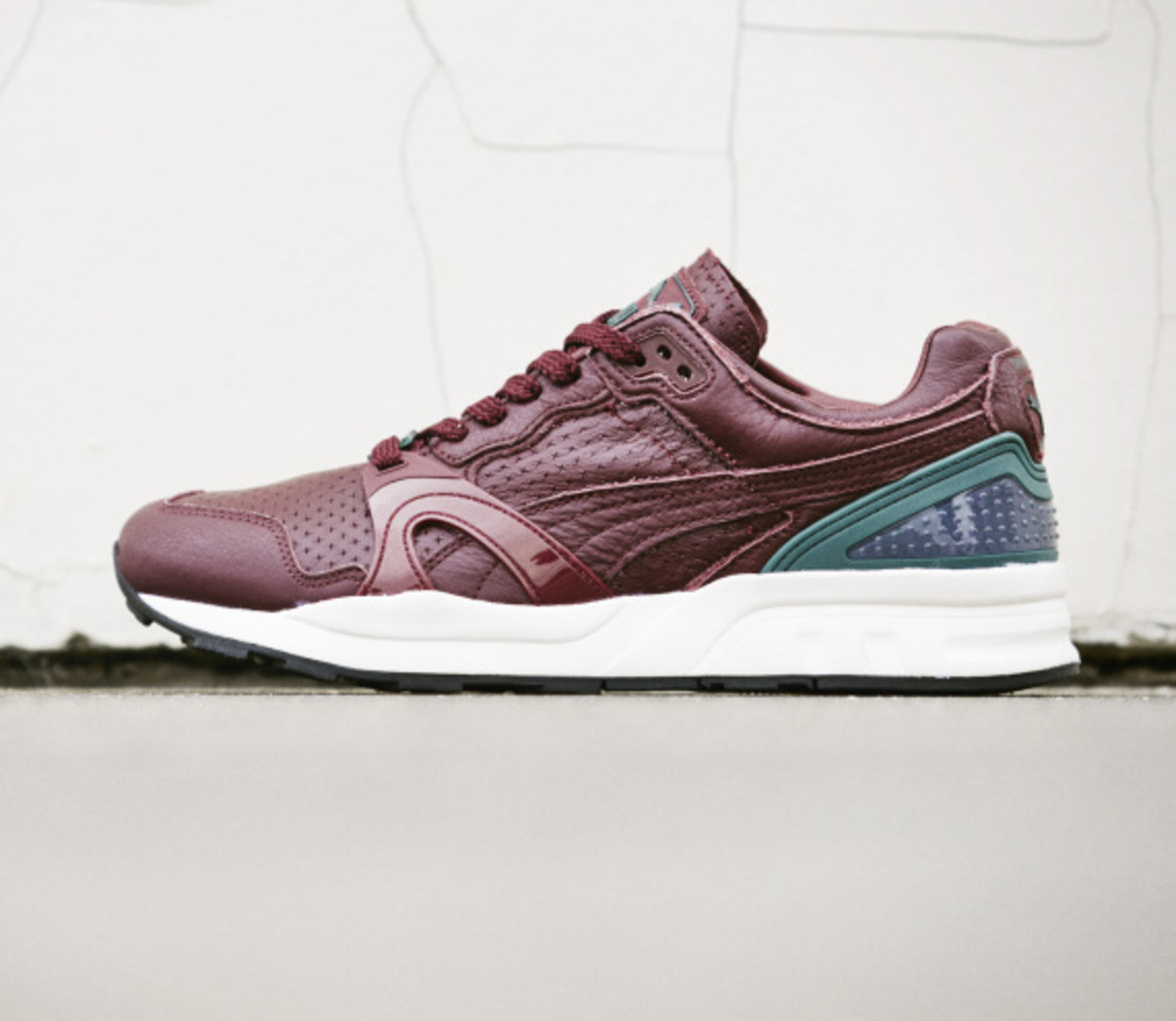 "PUMA Trinomic - ""Crackle"" Pack - 7"