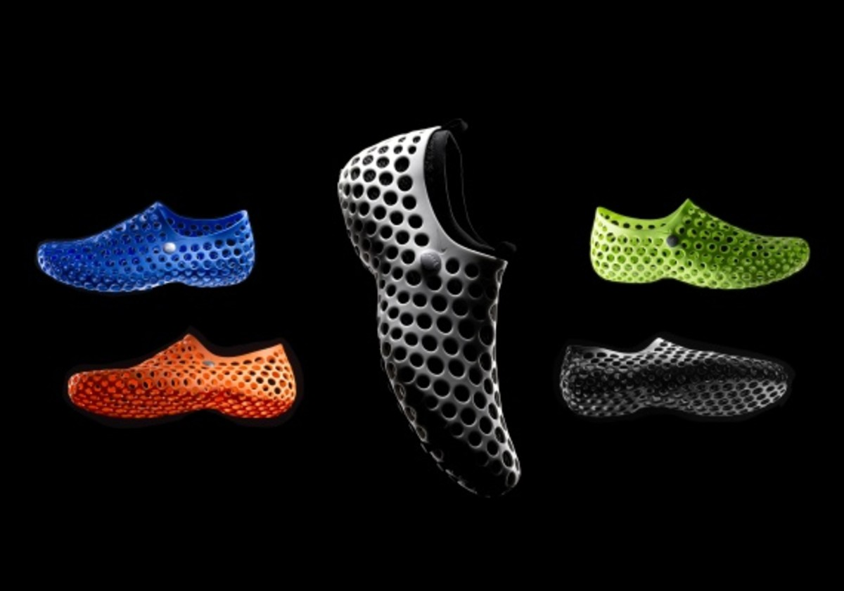 Marc Newson x Nike ZVEZDOCHKA - Returns - 4