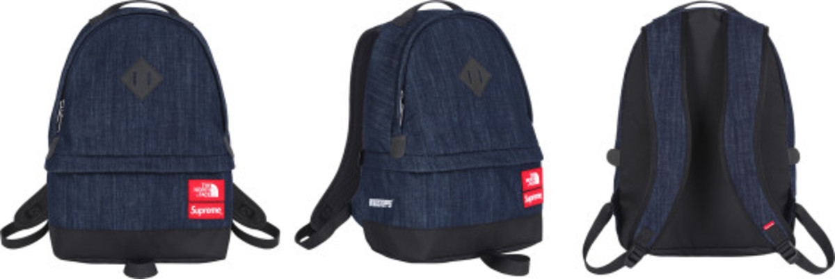 Supreme x The North Face - Spring/Summer 2015 Apparel and Gear Collection - 12