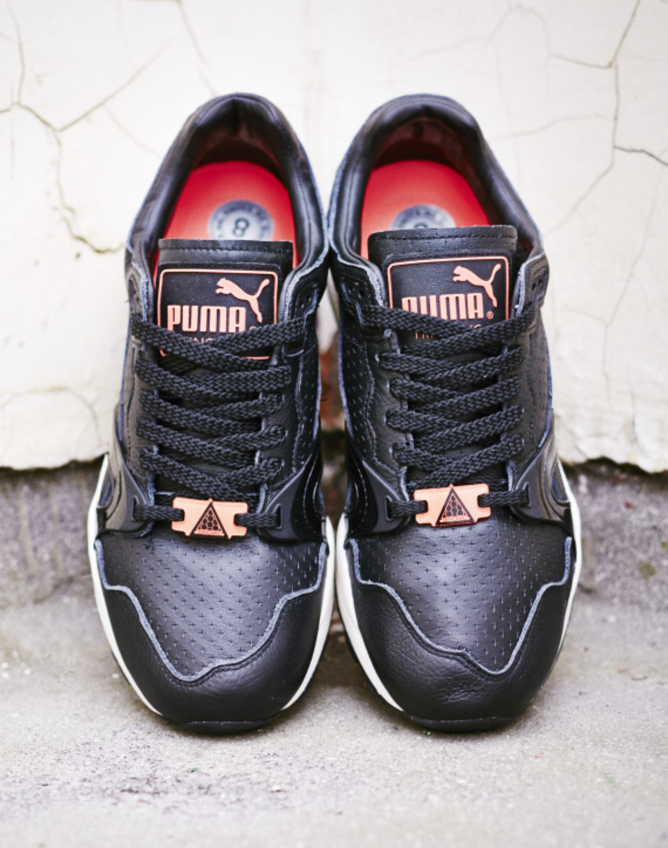 "PUMA Trinomic - ""Crackle"" Pack - 12"
