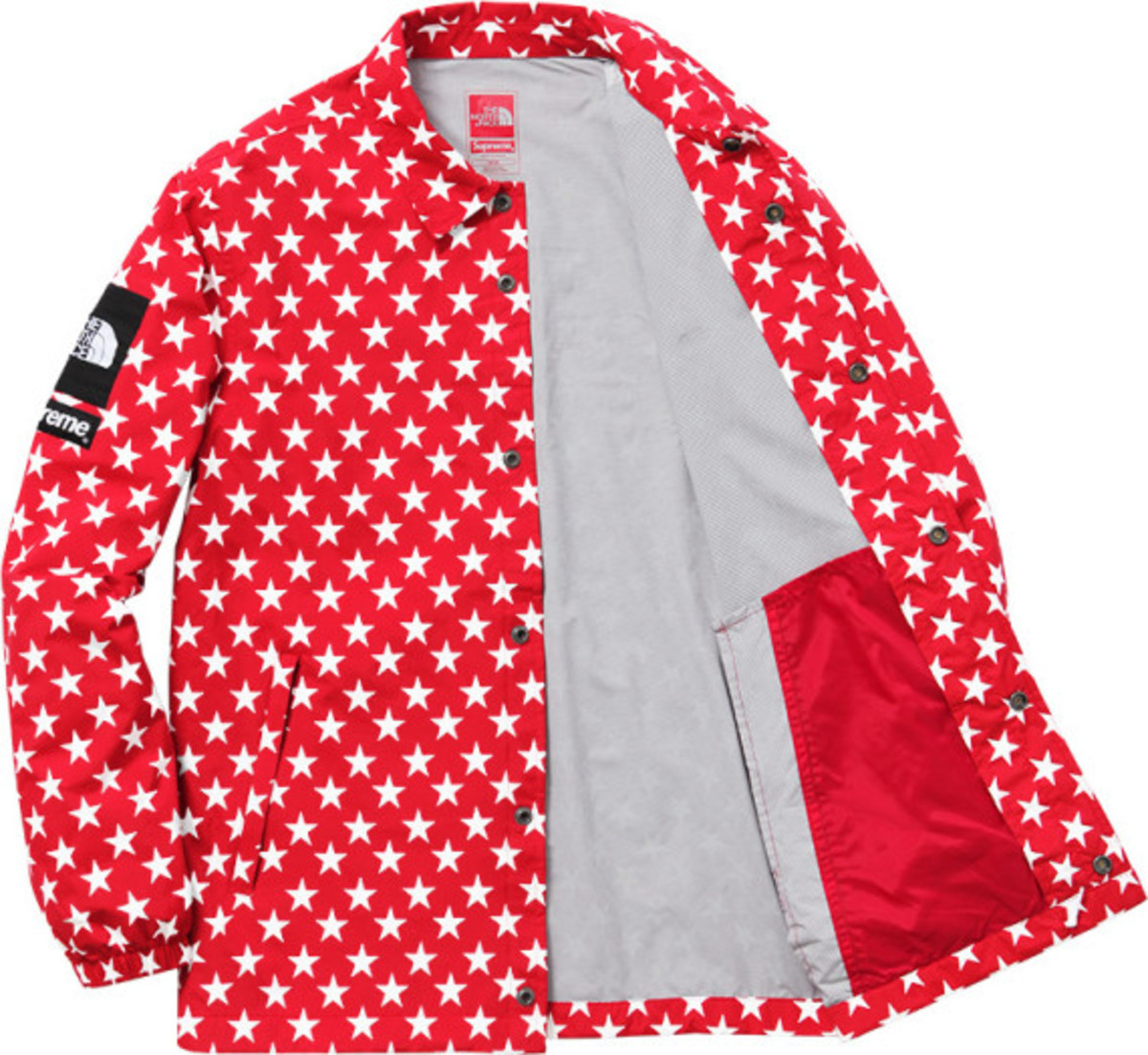 Supreme x The North Face - Spring/Summer 2015 Apparel and Gear Collection - 15