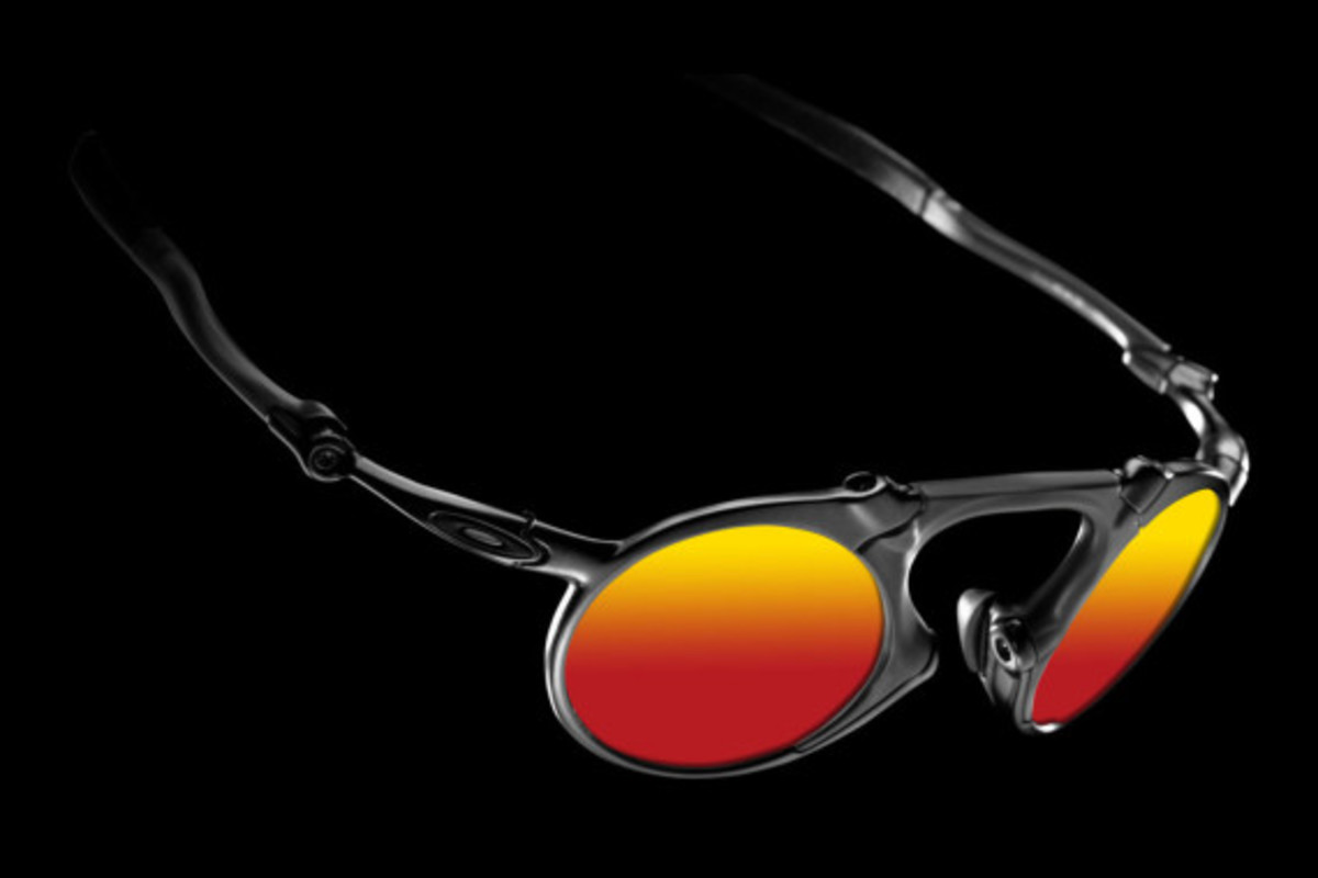 Oakley - X Metal Collection - 3