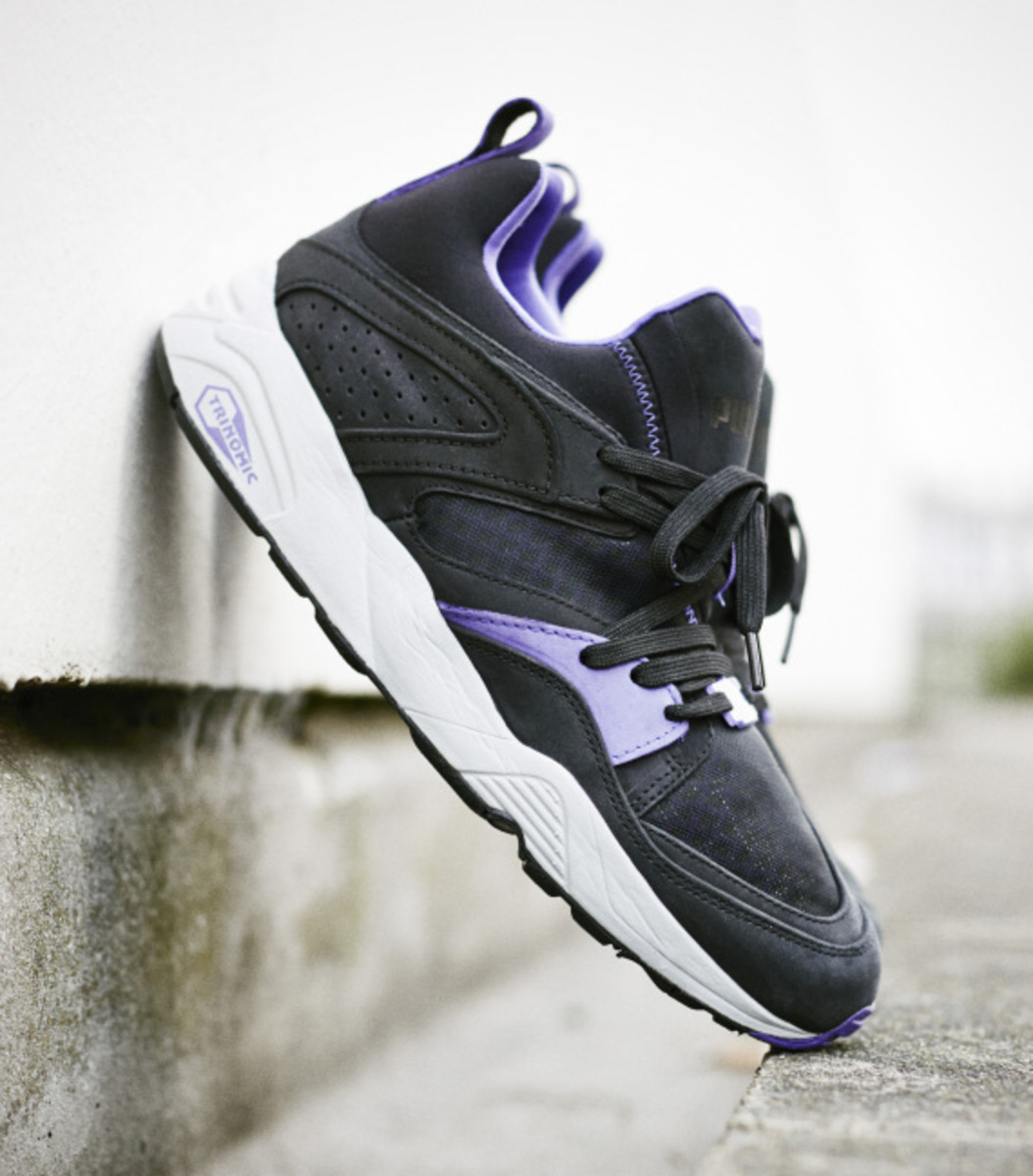 "PUMA Trinomic - ""Crackle"" Pack - 4"