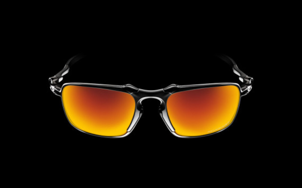 Oakley - X Metal Collection - 5