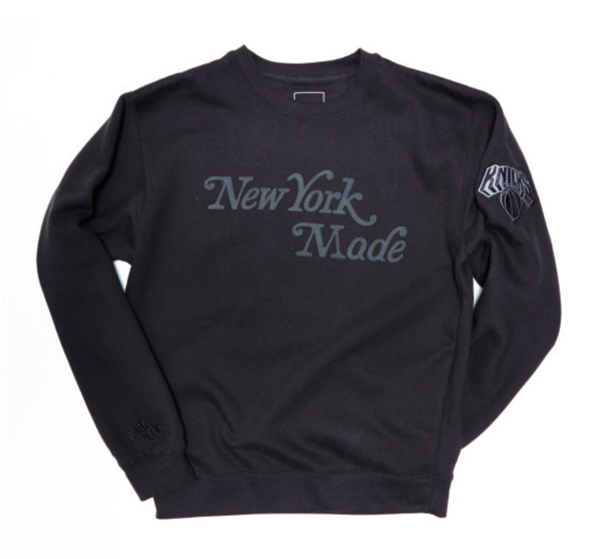Public School: Black Apple x New York Knicks - Fall/Winter 2014 Capsule Collection - 3