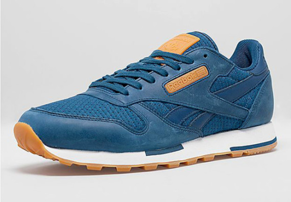 """Reebok Classic Leather """"Utility"""" Pack - Now Available - 1"""