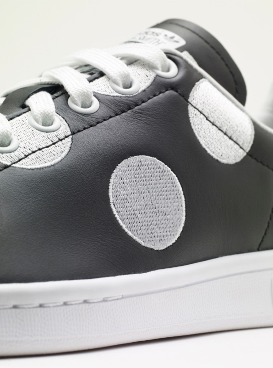 Pharrell Williams x adidas Originals Stan Smith - Polka Dot| Now Available - 5