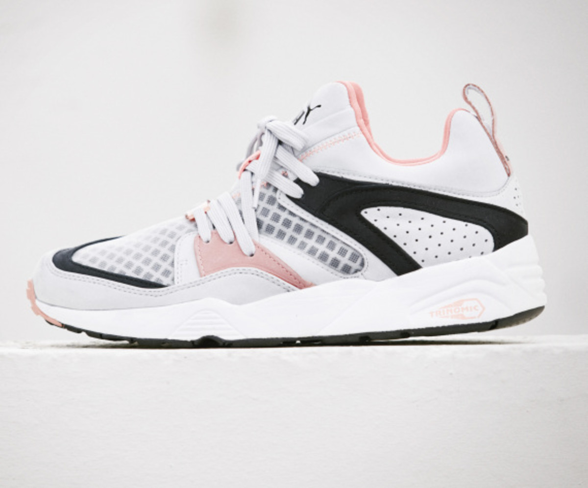 "PUMA Trinomic - ""Crackle"" Pack - 5"