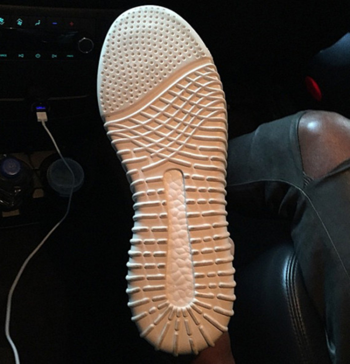 Kanye West x adidas Yeezy 750 Boost - First Look - 5