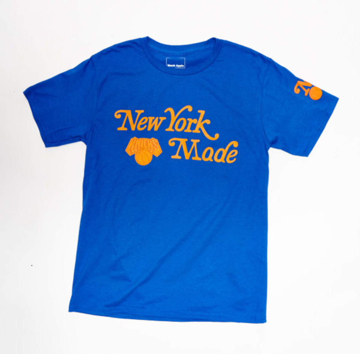 Public School: Black Apple x New York Knicks - Fall/Winter 2014 Capsule Collection - 9