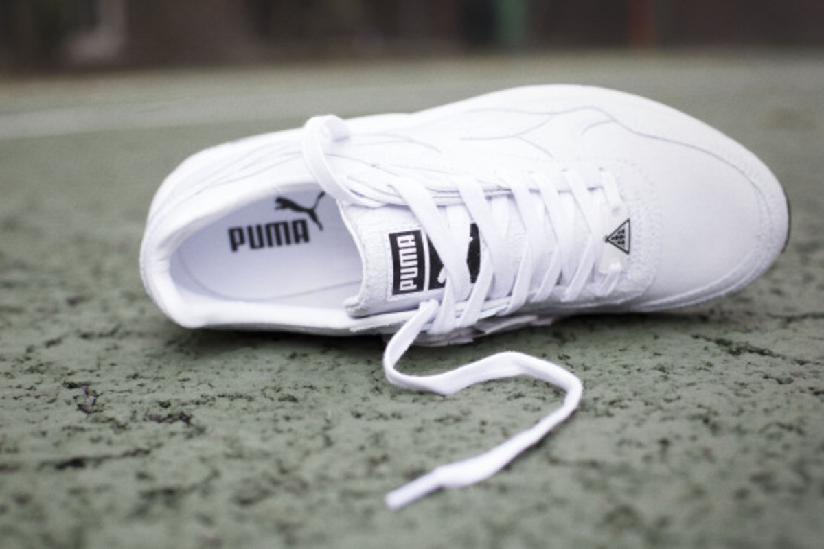 "PUMA Trinomic - ""Crackle"" Pack - 18"
