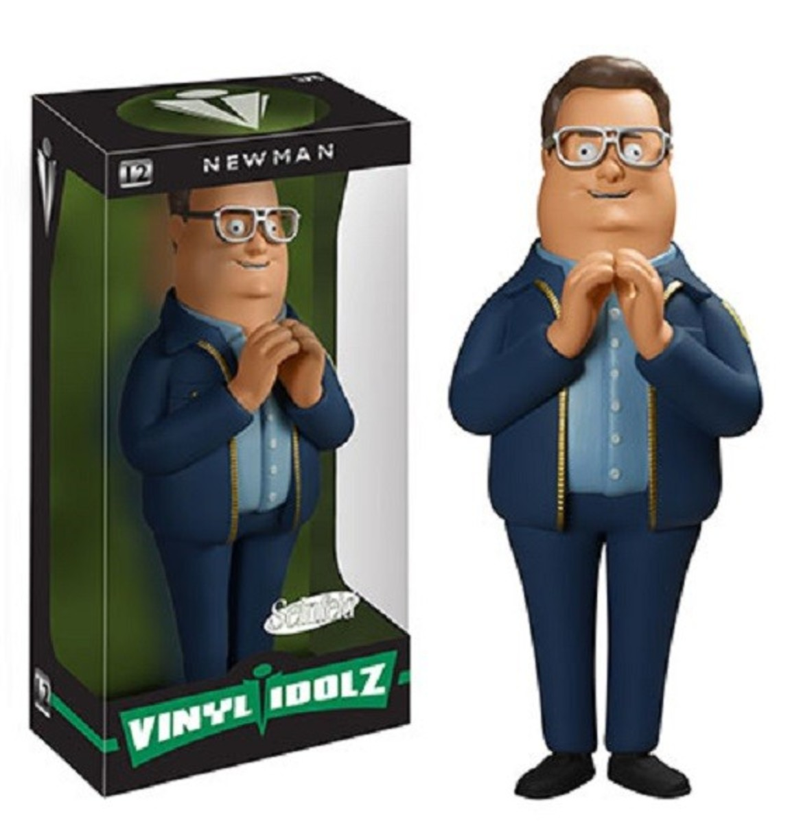 Seinfeld Action Figures - 5
