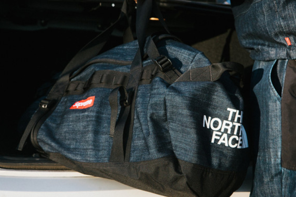 Supreme x The North Face - Spring/Summer 2015 Apparel and Gear Collection - 3