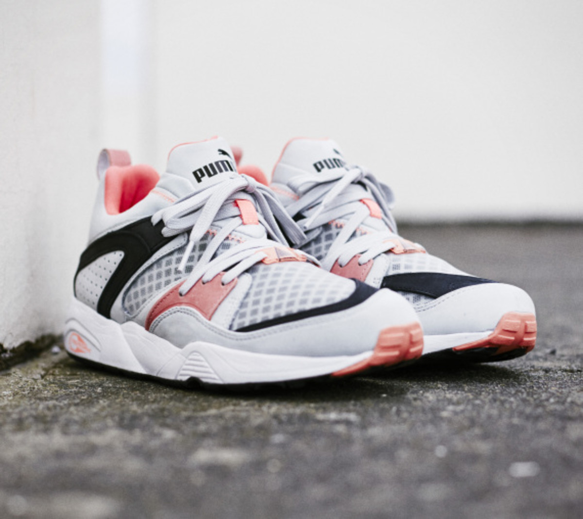 "PUMA Trinomic - ""Crackle"" Pack - 6"