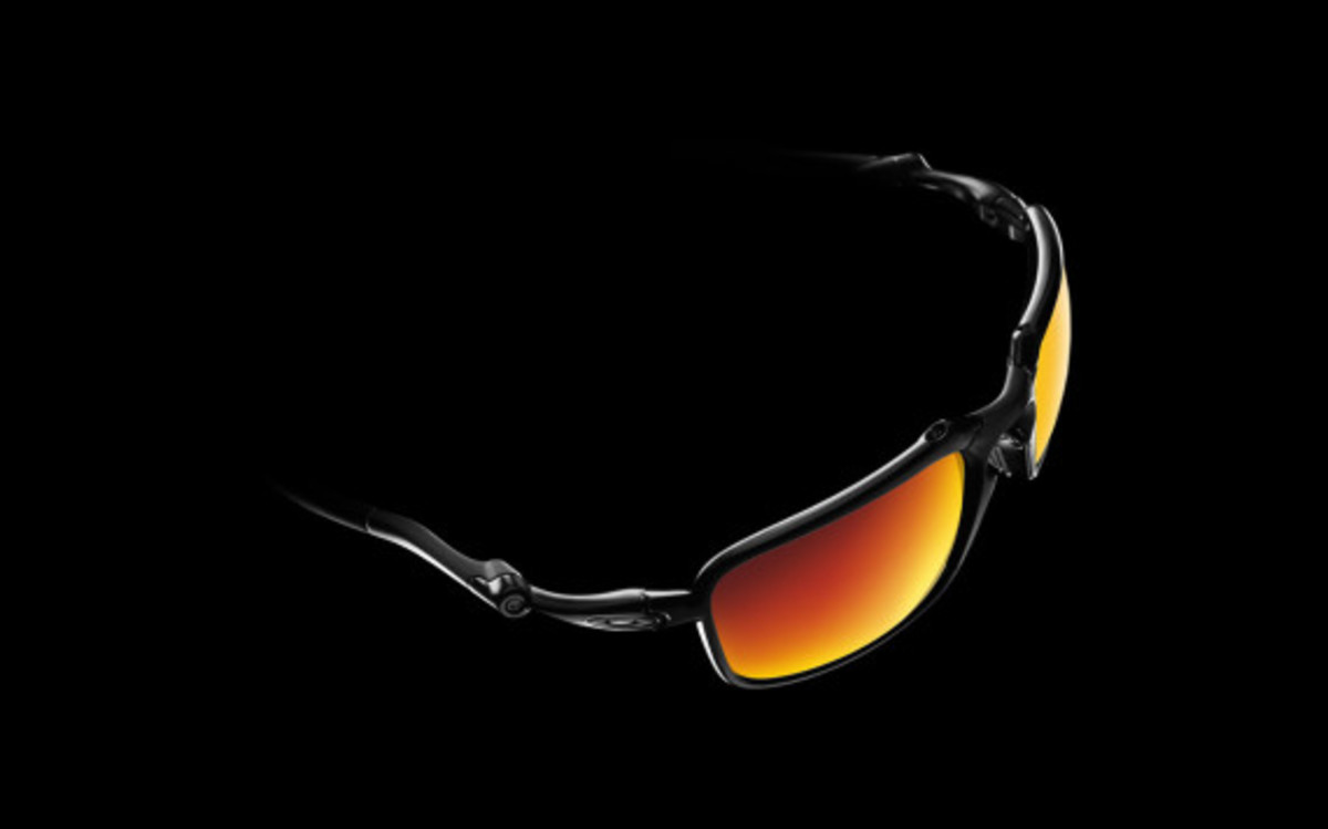 Oakley - X Metal Collection - 6