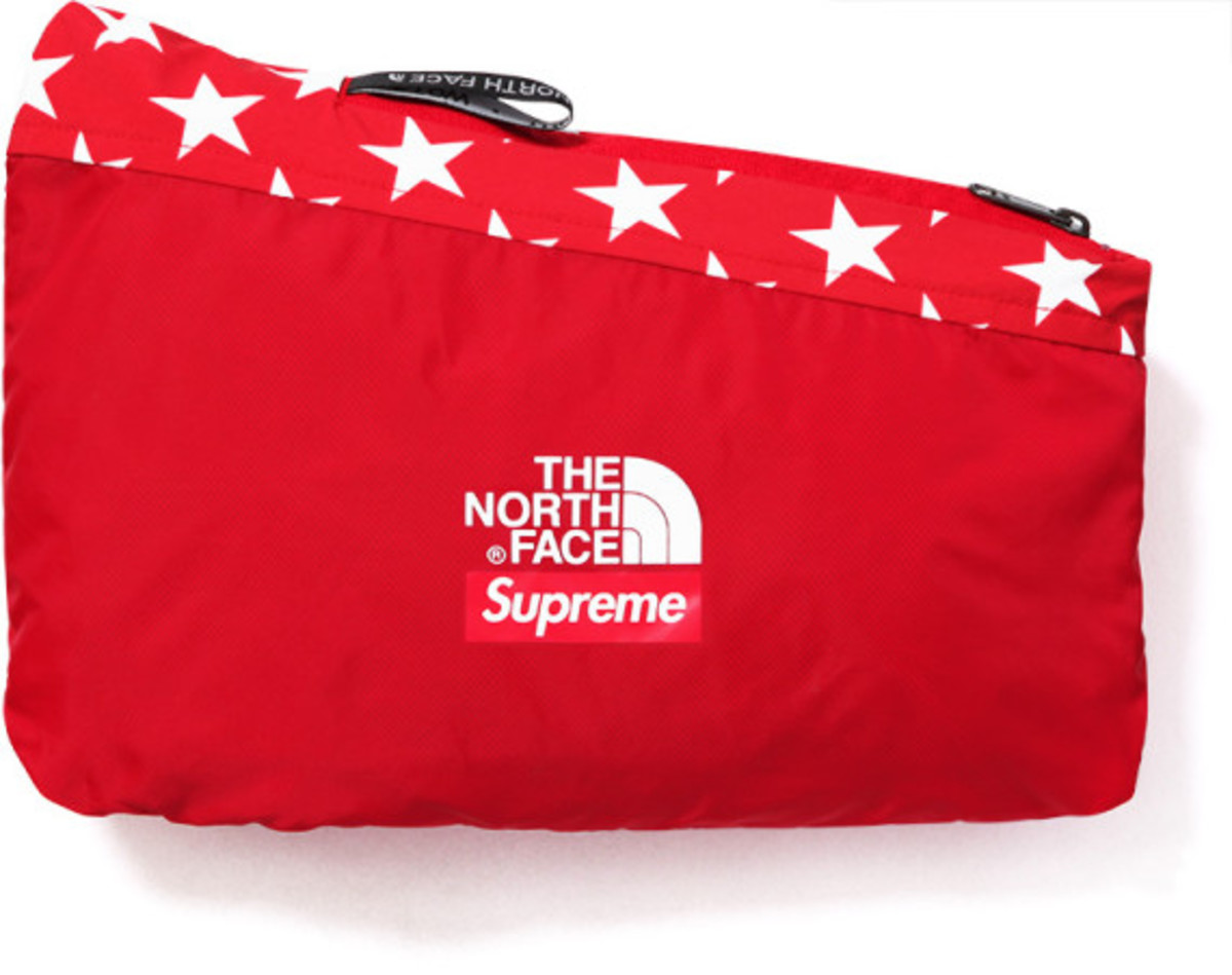 Supreme x The North Face - Spring/Summer 2015 Apparel and Gear Collection - 16